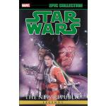 【预订】Star Wars Legends Epic Collection: The New Republic Vol