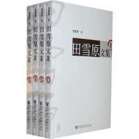【正版二手书9成新左右】田雪原文集 田雪原 社会科学文献出版社