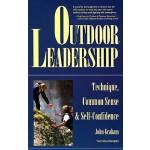【预订】Outdoor Leadership: Technique, Common Sense, & Self-Con
