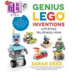 【中商海外直订】Genius Lego Inventions with Bricks You Already Have
