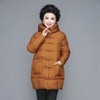 20181219224837068妈妈冬装棉衣中年女冬季外套中长款羽绒40岁50中老年女装棉袄