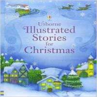 现货 Usborne Illustrated Stories for Chirstmas
