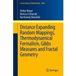 【预订】Distance Expanding Random Mappings, Thermodynamical For