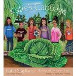 【预订】Katie's Cabbage 9781611175059