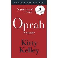 [现货]Oprah: A Biography [简装] 奥普拉传记 英文原版