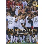 【预订】U.S. Men's Team: New Stars on the Field
