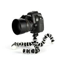 八爪鱼三脚架摄影手机支架八抓鱼vlog手持云台单反微单三角架自拍章鱼迷你桌面便携摄像机支撑拍照小照相机架