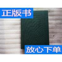 [二手旧书9成新]Webster's New Collegiate Diectionary韦氏新大