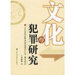 文化与犯罪研究,李锡海,公安大学出版社,9787811093186