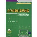 会计信息化实用教程(用友T3会计信息化专版)(配光盘)