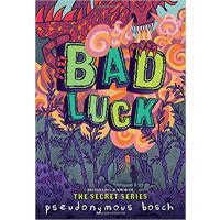 【预订】Bad Luck 9780316320429