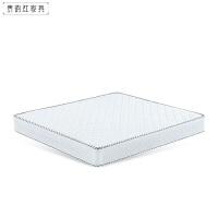 弹簧卧室软硬两用床垫 双人棕垫 椰棕床垫