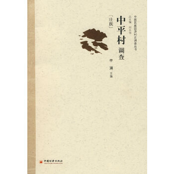 中平村调查