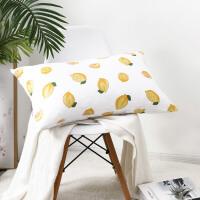 【1件5折】百丽丝家纺 水星出品 瑞怡/酸酸檬/维诺/洛尔舒适枕