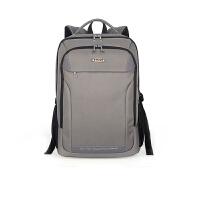 申派商务电脑包双肩背包男笔记本电脑包15.6寸14寸出差旅行包书包  SP320