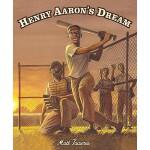 【预订】Henry Aaron's Dream