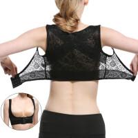 直背带俏矫正胸托成人女隐形矫正衣收副乳隐形纠正器矫姿带