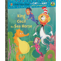 King Cecil the Sea Horse (Dr. Seuss/Cat in the Hat) (Little