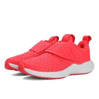 adidas阿迪达斯2019女小-大童FortaRun X BTH CF K跑步鞋F34541