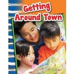 【预订】Getting Around Town (Content and Literacy in Social Stu