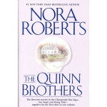 The Quinn Brothers(ISBN=9780425208144) 英文原版