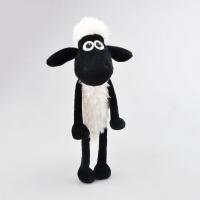 小羊肖恩多利毛绒玩具公仔儿童陪睡布娃娃玩偶肖恩羊抱枕生日礼物 肖恩羊