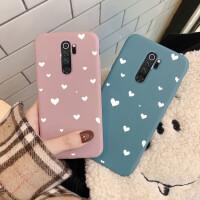 小米 红米note8pro手机壳Redmi Note8保护套女款Note8Pro磨砂软壳
