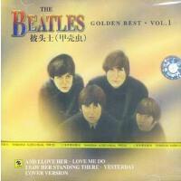 披头士:甲壳虫(CD)