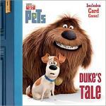 【预订】Duke's Tale 9780399554957