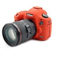 相机包佳能5D4 6D2 80D 6D 5D3 5DS 5DSR保护套800D 硅胶套 EOS 20 6D Mark