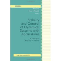 【预订】Stability and Control of Dynamical Systems with Applica