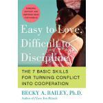 【预订】Easy to Love, Difficult to Discipline The 7 Basic Skill