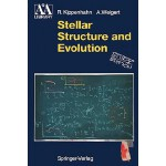 【预订】Stellar Structure and Evolution 9783540580133