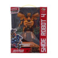 变形玩具金刚擎天柱大黄蜂套装 汽车人模型玩具变形金刚儿童玩具