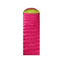 便携户外睡袋信封式羽绒睡袋情侣款保暖时尚课互拼睡袋
