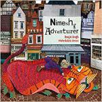 【预订】Nimesh the Adventurer 9781911373247
