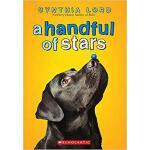 【预订】A Handful of Stars 9780545700283