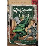 【预订】The Adventures of Sir Gawain the True 9780544022645
