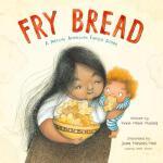 【预订】Fry Bread A Native American Family Tradition