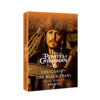 迪士尼英文原版 加勒比海盗1:黑珍珠号的诅咒,迪士尼,华东理工大学出版社,9787562849421