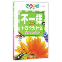 有趣的植物,龚勋,江西教育出版社,9787539291383