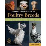 【预订】Storey's Illustrated Guide to Poultry Breeds