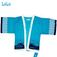 哔哩哔哩bilibiliB站周边 宅系列法披外套日系羽织和风动漫二次元