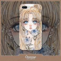 美少女战士星月魔棒苹果手机壳iphone6/6s/7/8plus磨砂硬壳Xs可爱