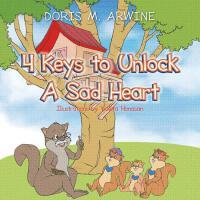 【预订】4 Keys to Unlock a Sad Heart