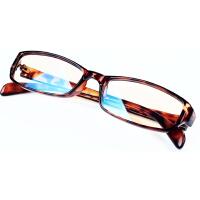 男女款百搭实用眼镜 时尚电脑护目镜电脑镜平光镜潮镜防紫外线