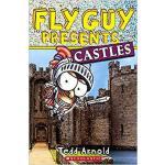 【预订】Castles 9780606397162