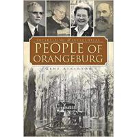 【预订】Interesting & Influential People of Orangeburg 97815962