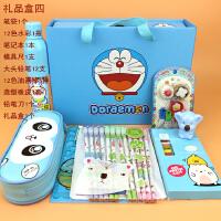 中小学生文具套装礼盒 送人生日礼物奖品开学可爱文具