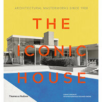 The Iconic House: Architectural Masterworks Since 1900 杰出的建筑